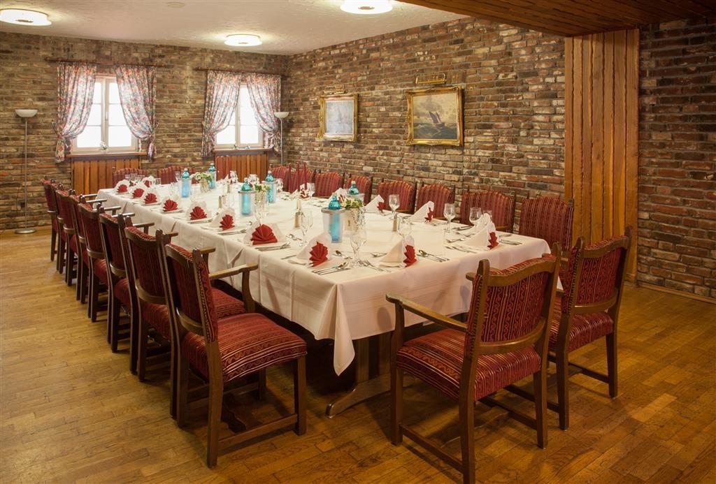 Best Western Waldhotel Eskeshof - Banquetes