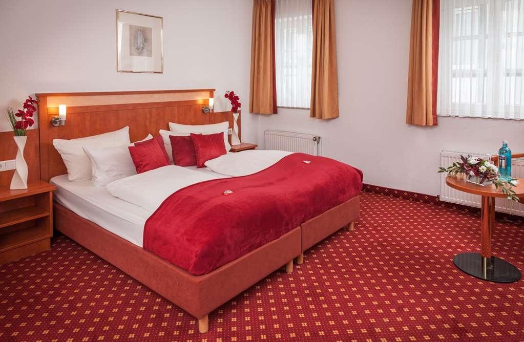 Best Western Waldhotel Eskeshof - Habitaciones/Alojamientos