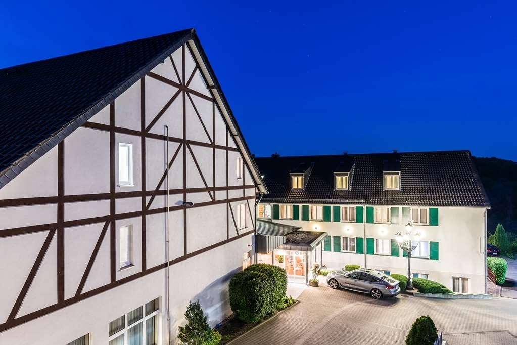 Best Western Waldhotel Eskeshof - proprietà amenità