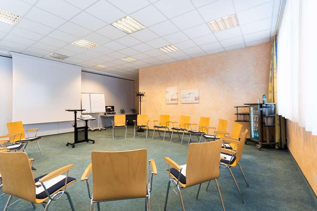 Best Western Waldhotel Eskeshof - Sala de reuniones