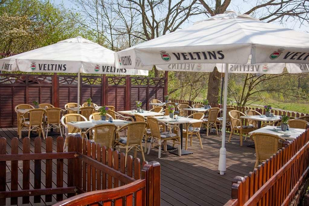 Best Western Waldhotel Eskeshof - Restaurante/Comedor