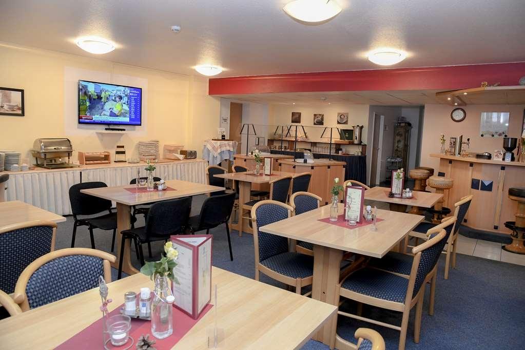Best Western Comfort Business Hotel - Ristorante / Strutture gastronomiche