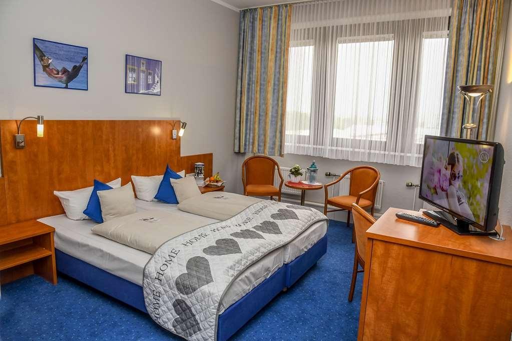 Best Western Comfort Business Hotel - Camere / sistemazione