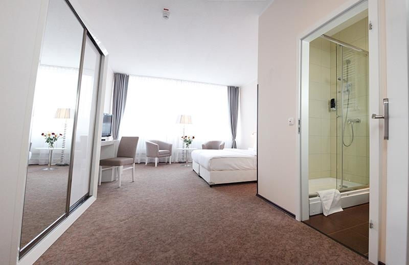Best Western Hotel Hannover-City - Camera