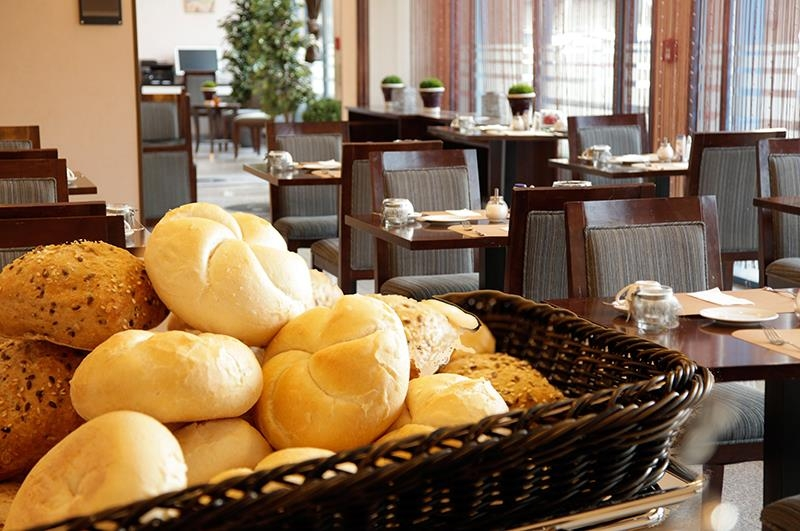 Best Western Hotel Hannover-City - Ristorante