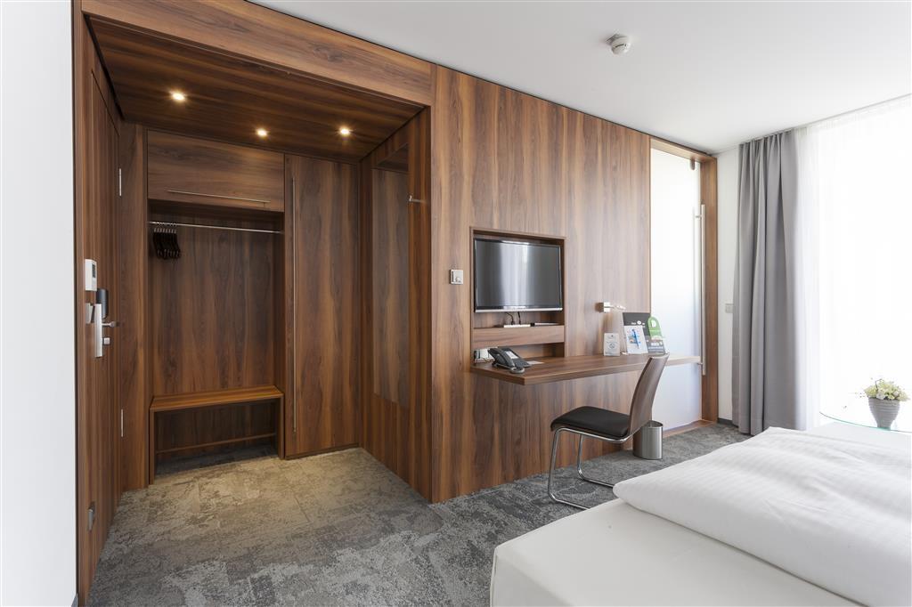 Best Western Hotel am Europaplatz - Camera