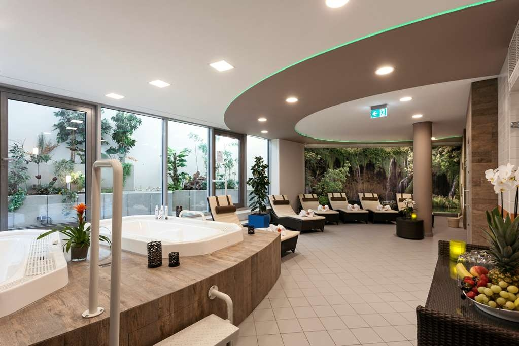 Best Western Hotel am Europaplatz - Spa