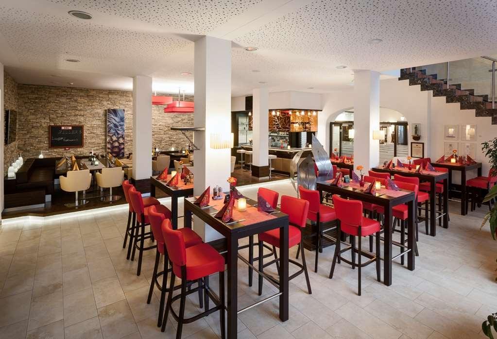 Best Western Hotel am Europaplatz - Besprechungszimmer