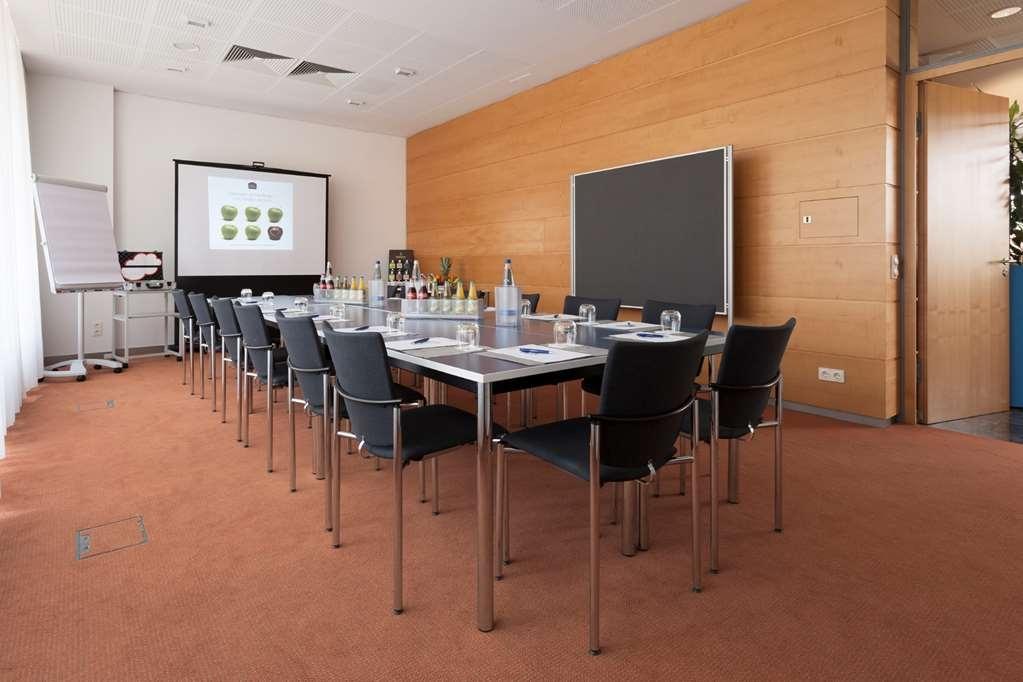 Best Western Hotel am Europaplatz - Sale conferenze