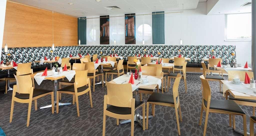 Best Western Hotel am Europaplatz - Ristorante / Strutture gastronomiche