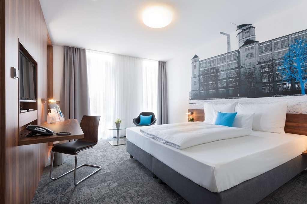 Best Western Hotel am Europaplatz - Camere / sistemazione