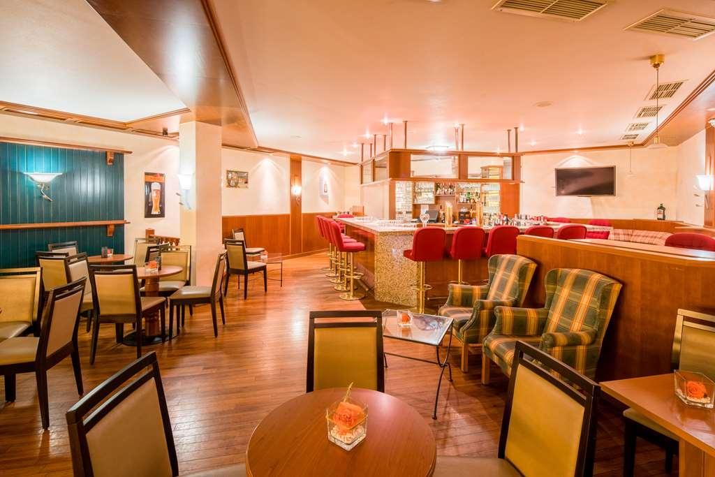 Best Western Hotel Erfurt-Apfelstaedt - Bar/Lounge