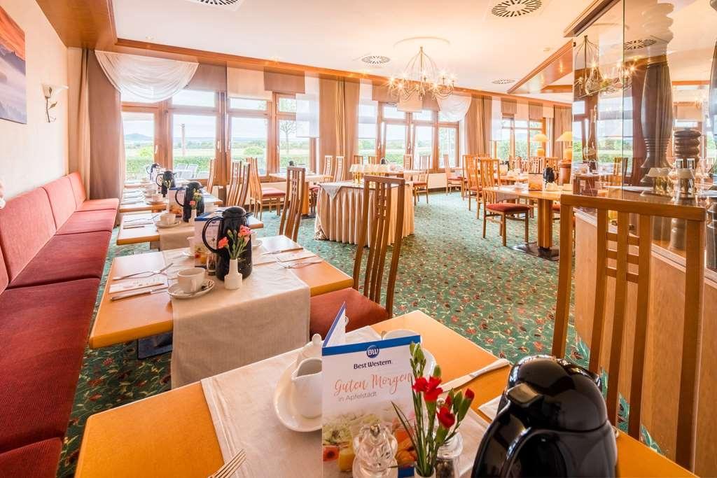 Best Western Hotel Erfurt-Apfelstaedt - Ristorante / Strutture gastronomiche