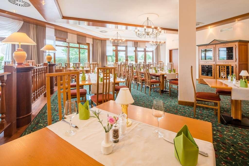 Best Western Hotel Erfurt-Apfelstaedt - Restaurant