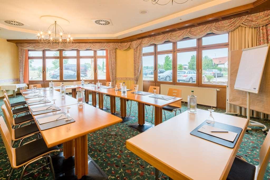 Best Western Hotel Erfurt-Apfelstaedt - Meeting Room
