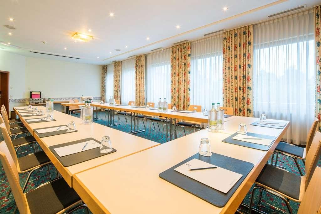 Best Western Hotel Erfurt-Apfelstaedt - Sale conferenze