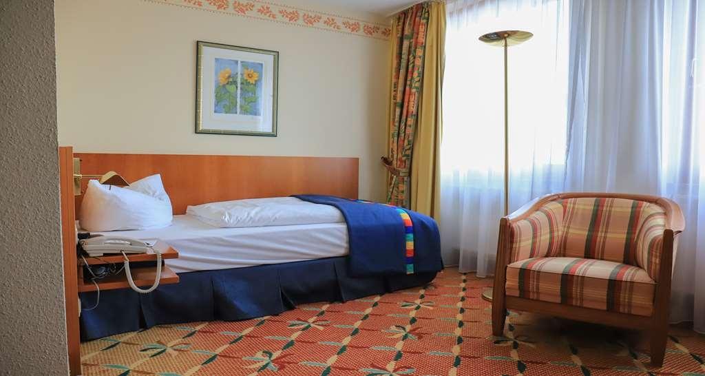 Best Western Hotel Erfurt-Apfelstaedt - Camere / sistemazione
