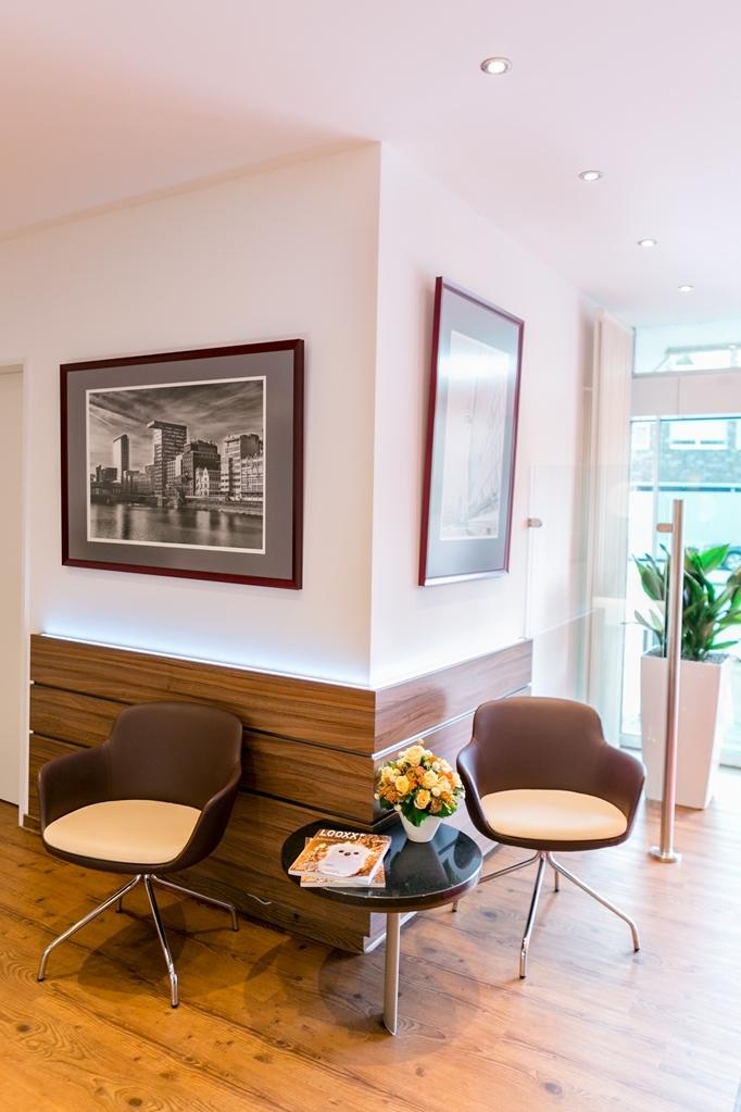 Best Western Hotel Breitbach - Lobby