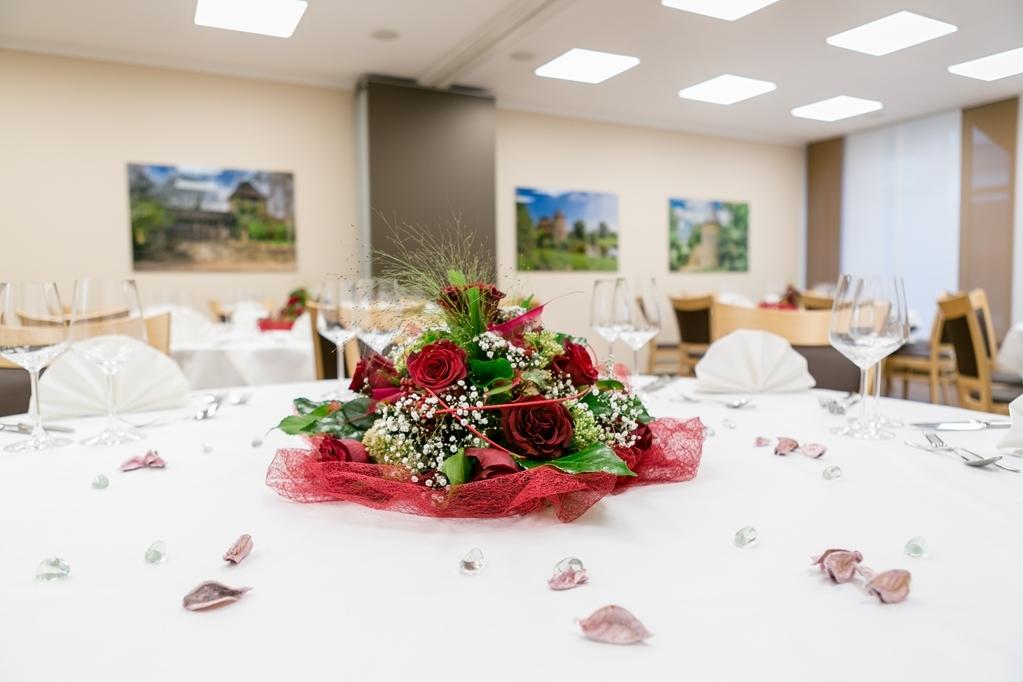 Best Western Hotel Breitbach - Besprechungszimmer