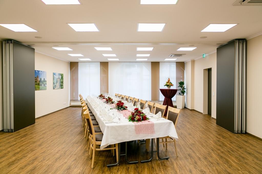 Best Western Hotel Breitbach - tagungsraum