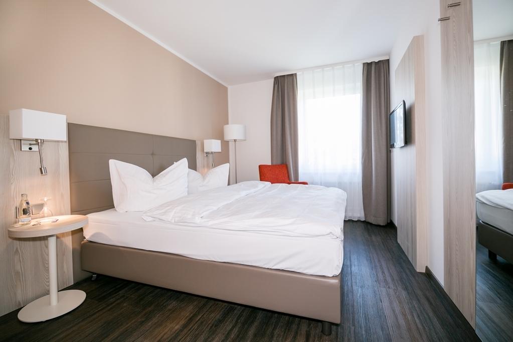 Best Western Hotel Breitbach - Gästezimmer/ Unterkünfte