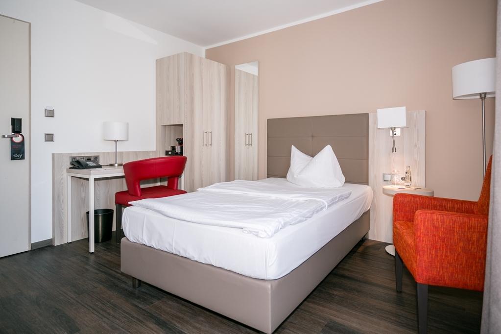 Best Western Hotel Breitbach - Guest Room