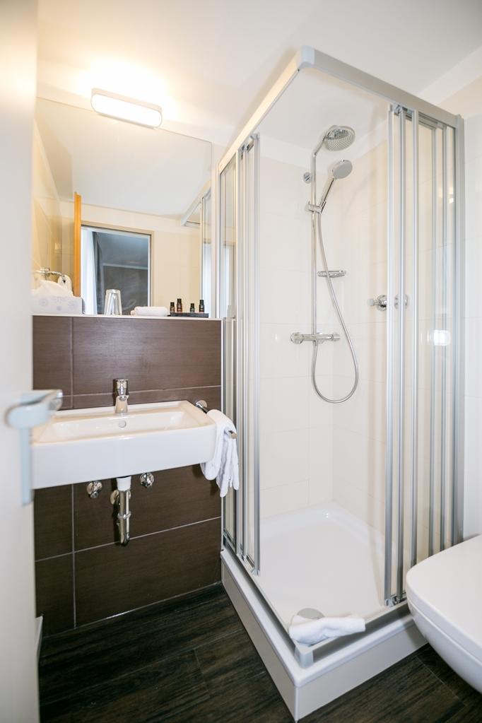 Best Western Hotel Breitbach - Guest Bathroom