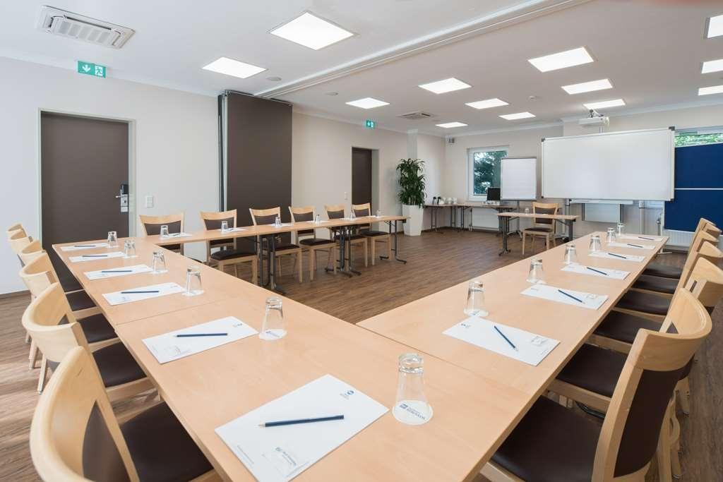 Best Western Hotel Breitbach - Sale conferenze