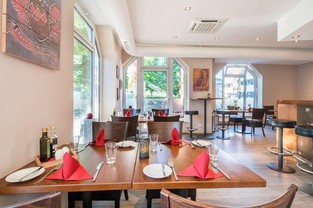 Best Western Hotel Breitbach - Ristorante / Strutture gastronomiche