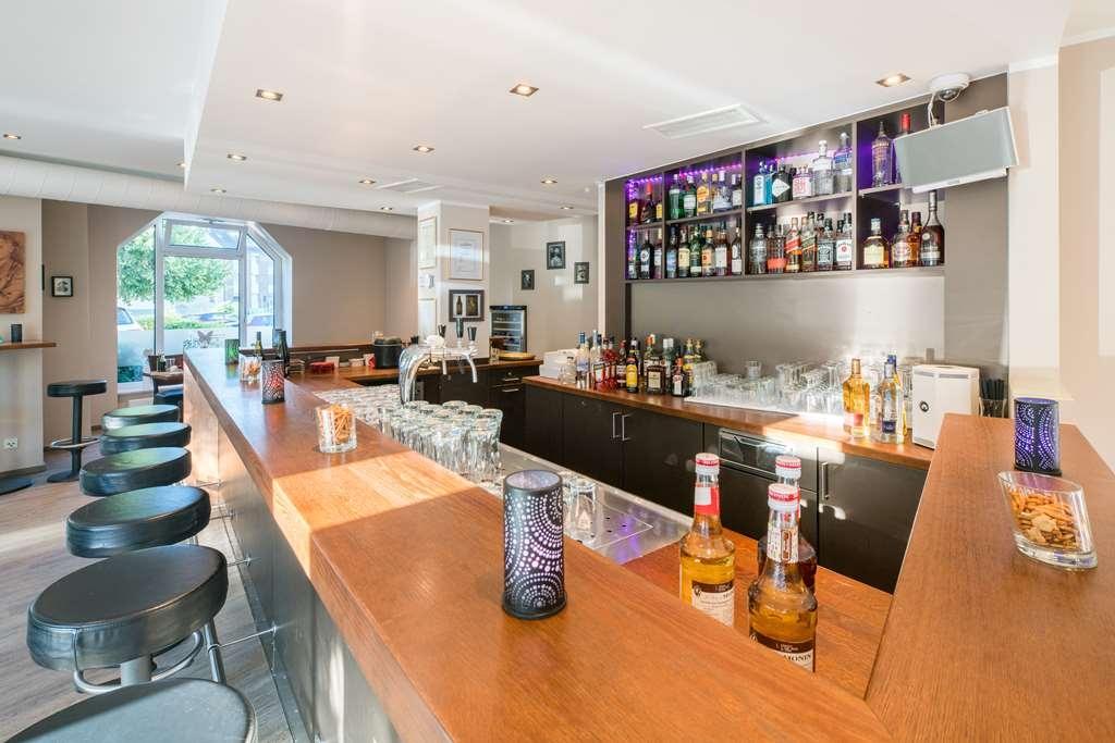 Best Western Hotel Breitbach - Bar / Lounge