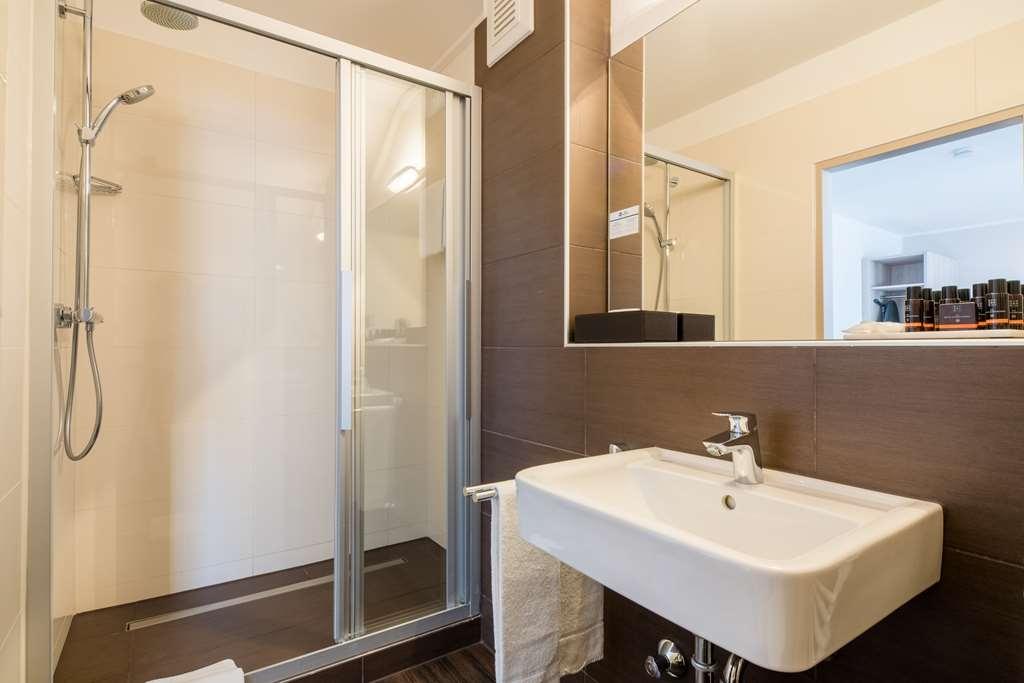 Best Western Hotel Breitbach - Camere / sistemazione