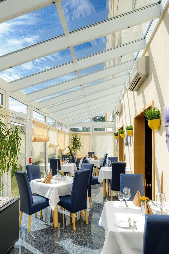 Best Western Amedia Frankfurt Airport - Restaurante/Comedor