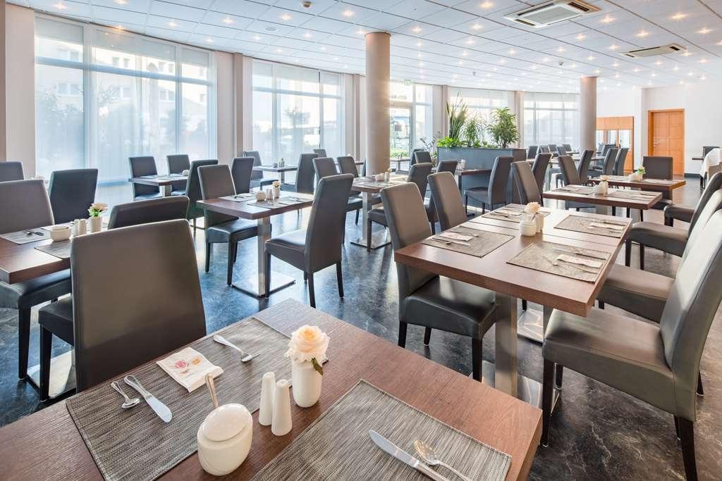 Best Western Amedia Frankfurt Airport - Restaurant