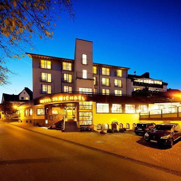 Best Western Hotel St. Michael - Façade