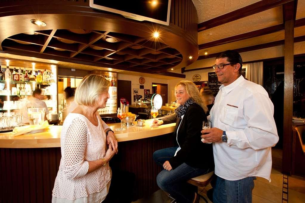 Best Western Hotel St. Michael - Bar / Lounge