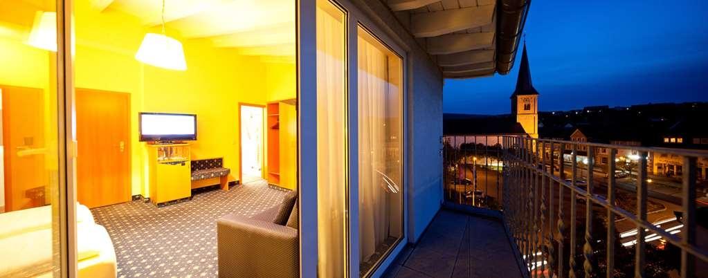 Best Western Hotel St. Michael - Camere / sistemazione
