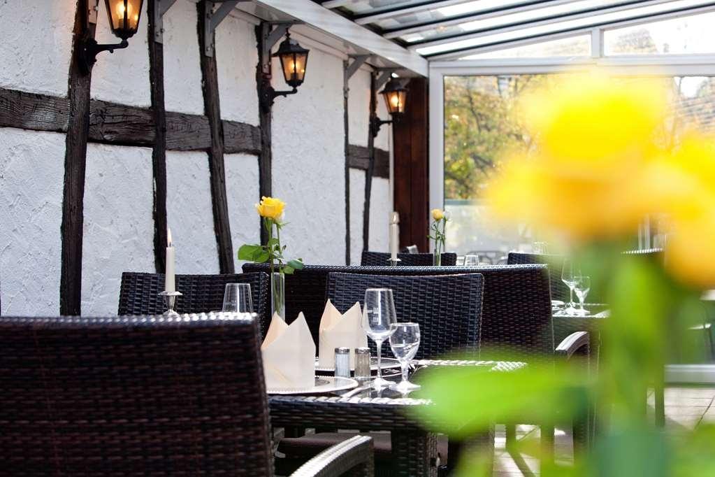 Best Western Hotel St. Michael - Restaurant / Gastronomie