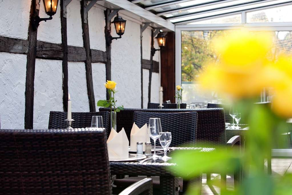 Best Western Hotel St. Michael - Restaurant / Etablissement gastronomique