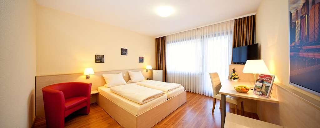 Best Western Hotel St. Michael - Chambres / Logements