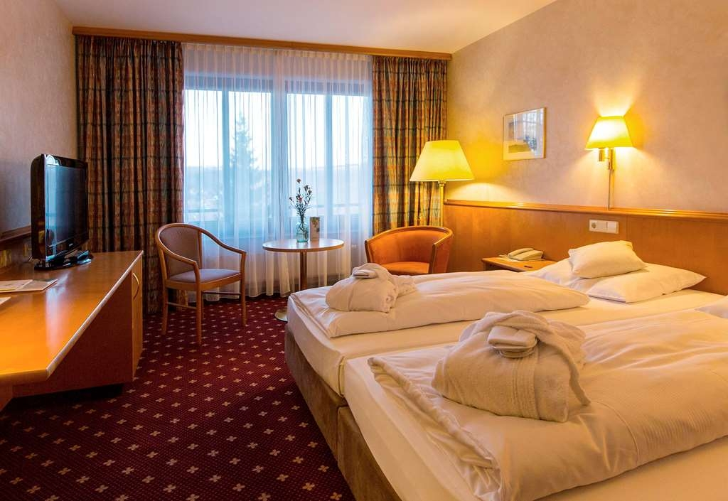 Best Western Hotel Polisina - Guest Room