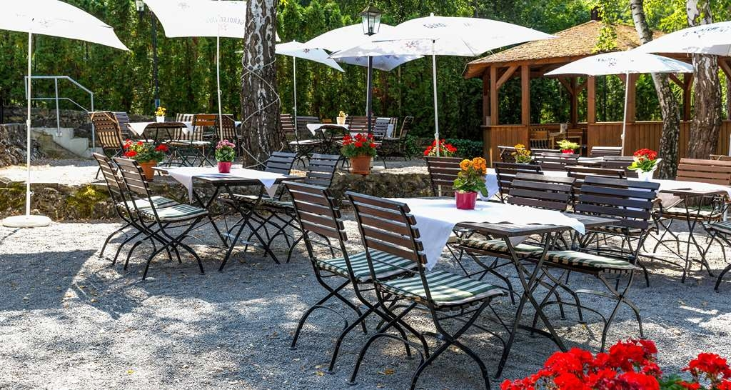 Best Western Hotel Polisina - Outdoor Dining