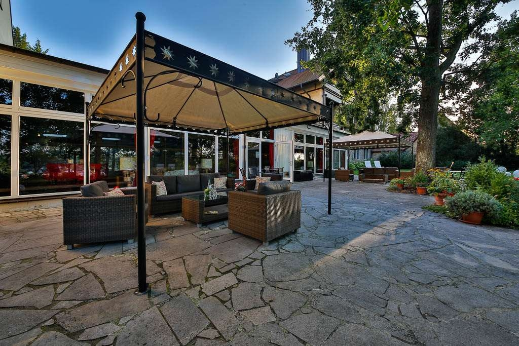 Best Western Hotel Polisina - Façade