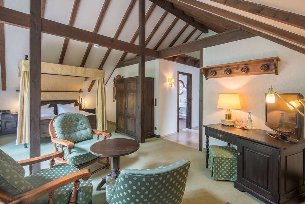 Best Western Hotel Polisina - Camere / sistemazione