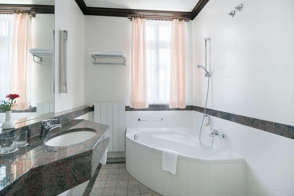 Best Western Hotel Polisina - Chambres / Logements