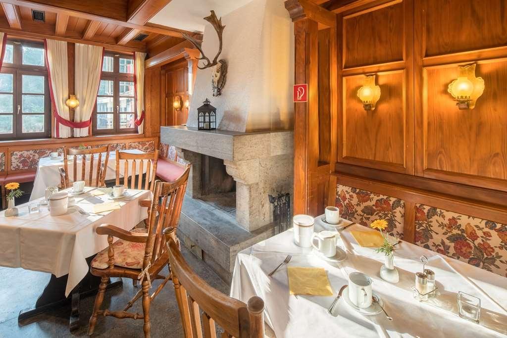 Best Western Hotel Polisina - Restaurant / Etablissement gastronomique
