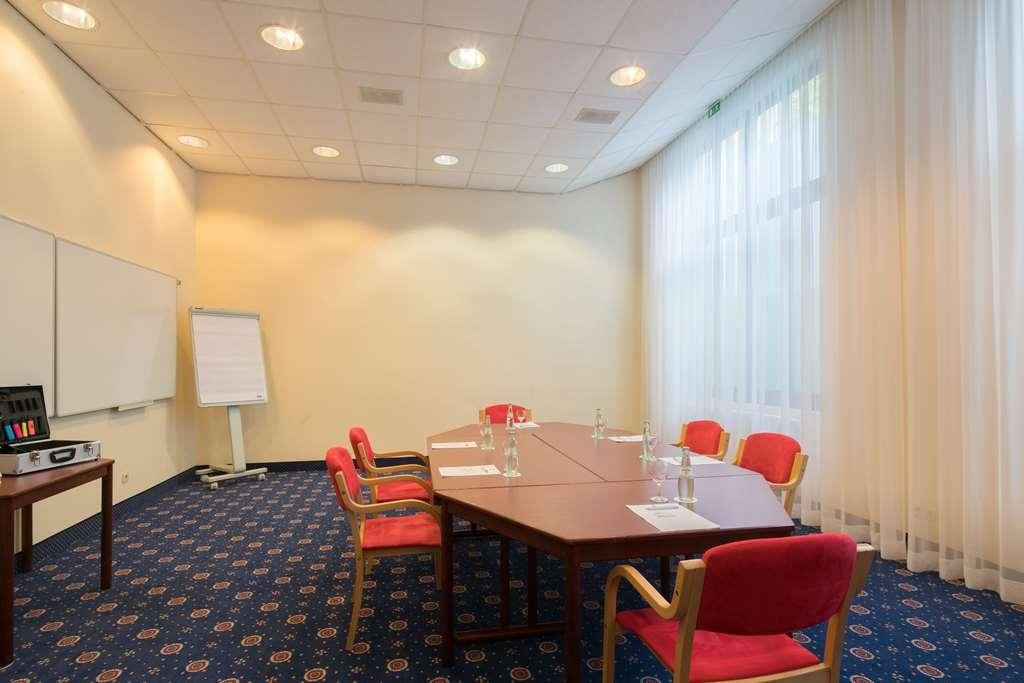 Best Western Hotel Polisina - Salle de réunion