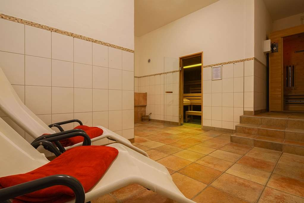 Best Western Hotel Polisina - Spa