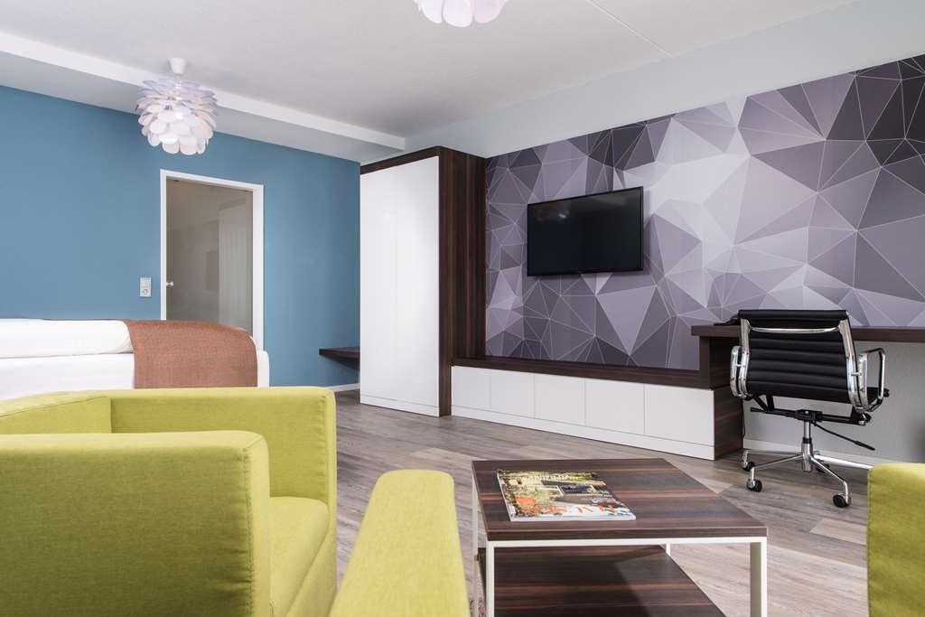 Best Western Hotel Frankfurt Airport Neu-Isenburg - Camere / sistemazione