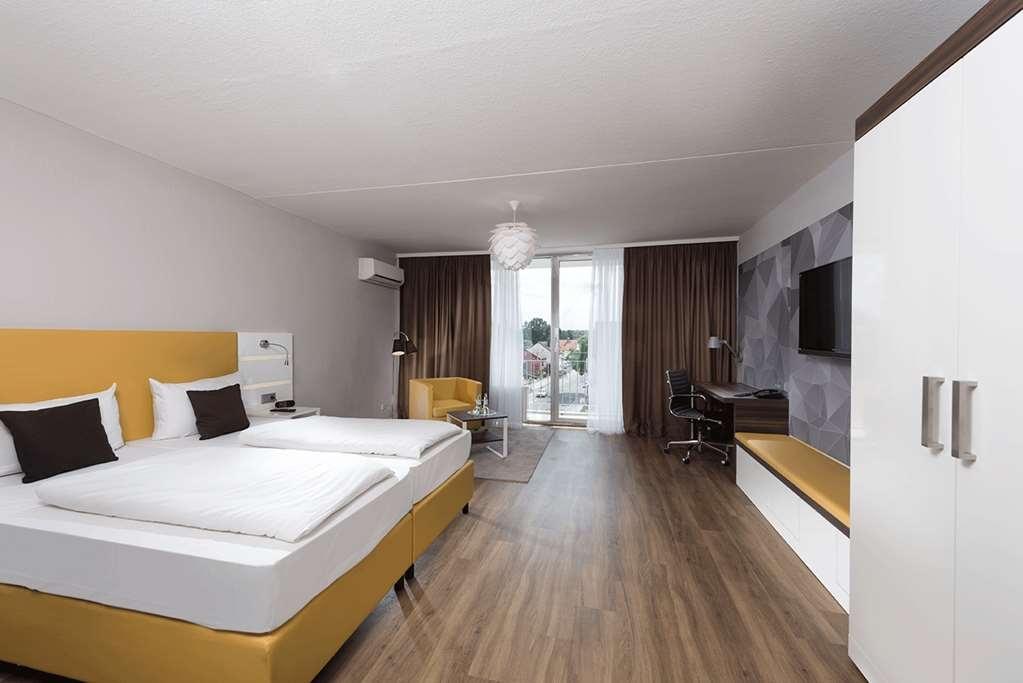 Best Western Hotel Frankfurt Airport Neu-Isenburg - Suite