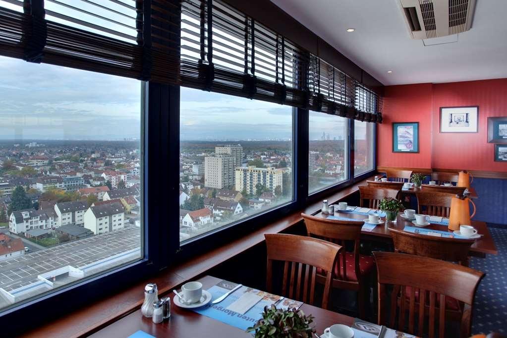 Best Western Hotel Frankfurt Airport Neu-Isenburg - Ristorante / Strutture gastronomiche